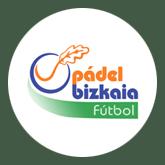 Pádel Bizkaia Fútbol en Derio